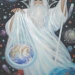 Бог Род небесный