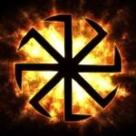 Коловрат — священный символ Славян и русичей
