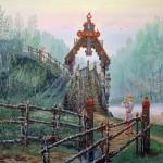 Славянская ведическая живопись