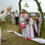 Славянская семья. Выбор своей половинки