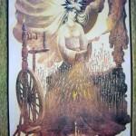 Богиня Доля (Среча)
