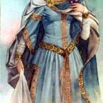 Богиня Карина-Карна