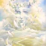 Триединая Богиня Лада