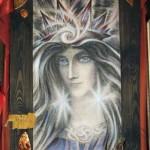 Богиня Мара (Морена)
