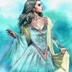 Богиня Полудница