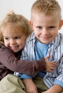 Половое воспитание детей