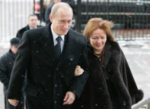 Русские князья не разводятся!
