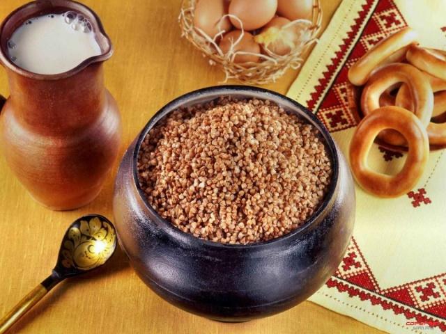 Славянские праздники, Бабьи каши, Ведические обычаи
