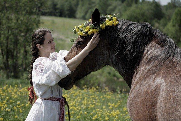 Мифологические животные славян, тотемы русских животных
