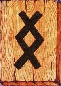 Славянские символы, символы рожаниц