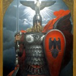 Боги — Войны