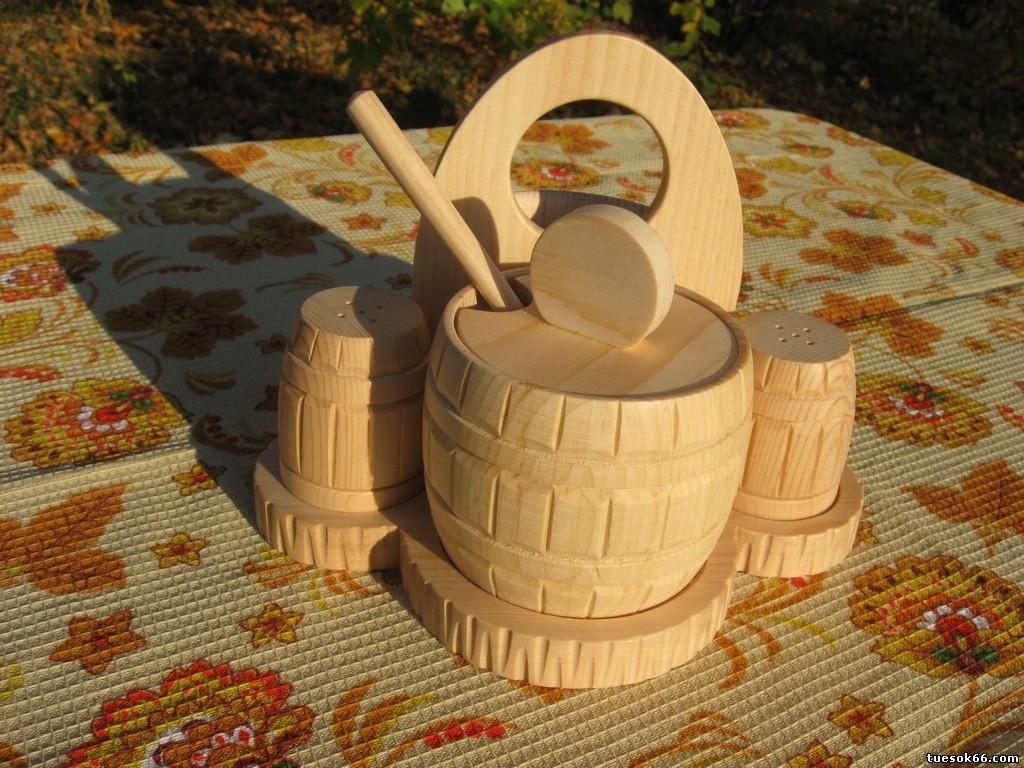 Этника, славянская посуда, изделия из дерева!