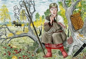 Славянская ведическая культура