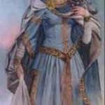 День Карны-Плакальщицы (7 апреля)