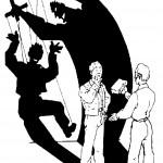 Методы манипулирования человеком