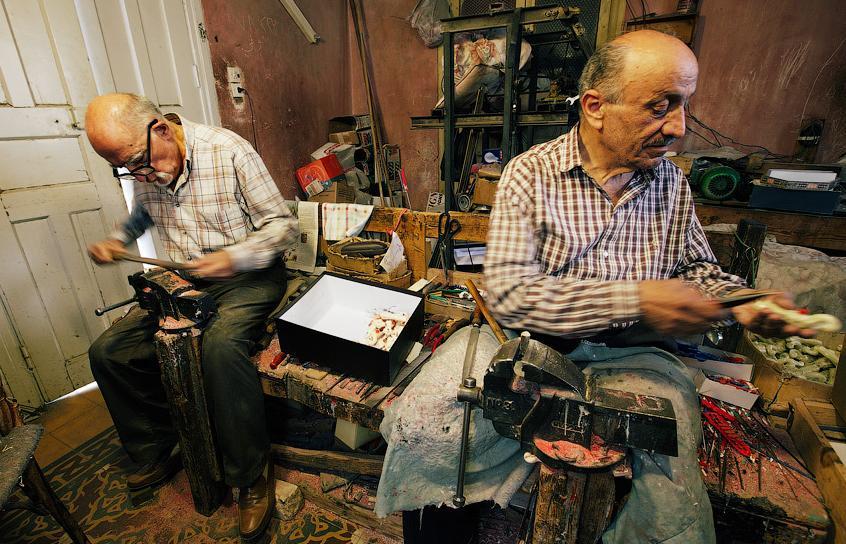 Ремесленная мастерская, своими руками, творческий коллектив