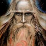 Древний культ Рода