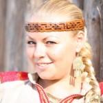 Роль женщины в Славянской Культуре