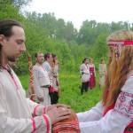 Ярило Вешний (23 апреля)