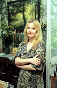 Славянский художник Ольга Нагорная