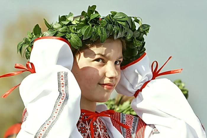 Праздник Покрова Лады-Богородицы!