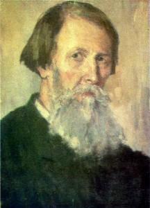 Славянский художник Виктор Васнецов