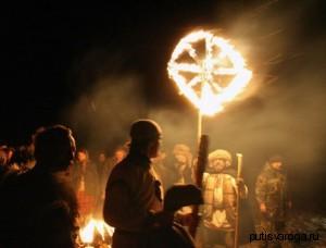 Московская славянская языческая община