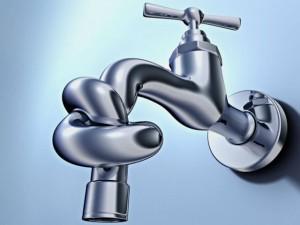 Монополизация водных ресурсов