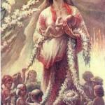 Богиня Лада богородица