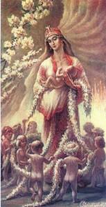 Лада - Богородица