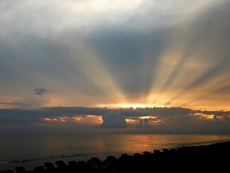 Природа божественного в Славянской Вере