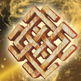 Славянский Символ Белбога