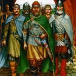 Братья и братство в славянской культуре!