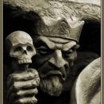 Бог Чернобог
