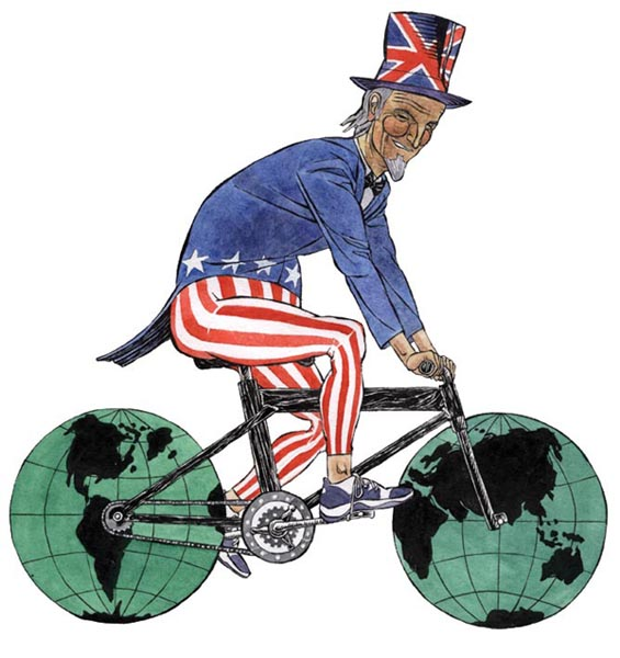 Глобализация и меры длинны и веса