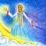 Богиня Купальница