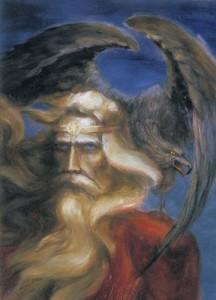 Лики Славянских Богов