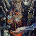 Велес – морской Хозяин