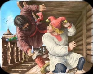 Двоеверие в Славянской Культуре