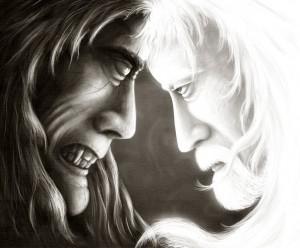 Как бороться со злом?