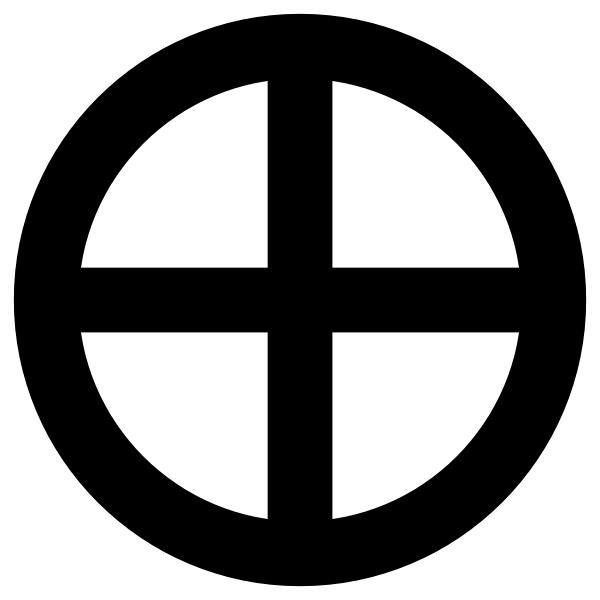 Славянский символ колокрыж