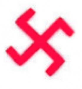 Символ богини Марены