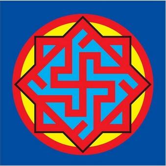 Символ Валькирия