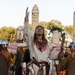 Роль язычества в современном мире