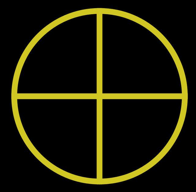 Символ Хорса