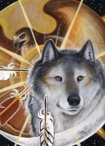 Животные в Славянской Культуре