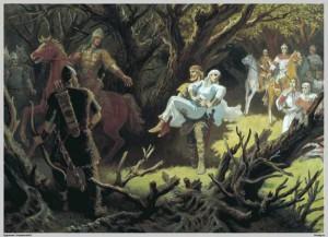 Славянские праздники, ведические традиции, Славянские обряды