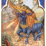 День Индрика-зверя (18 января)