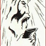 День Даждьбога, Овсень Большой (6 мая)