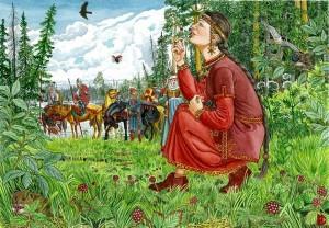 Славянская ведическая культура славян